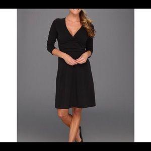 Patagonia margot dress sz s black